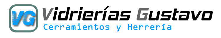 Vidrierias Gustavo